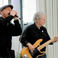 Tad Robinson Band