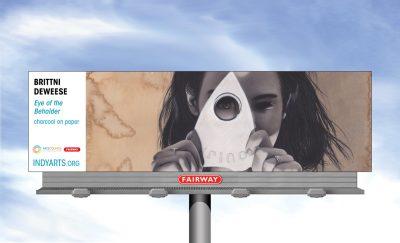 High Art Billboard Project Seeks Artwork