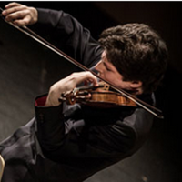 Augustin Hadelich Returns
