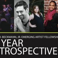 Beckmann Emerging Artist Fellowship: 10 Year Retrospective