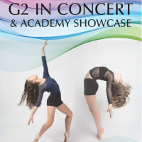 G2 IN CONCERT & THE ACADEMY SHOWCASE