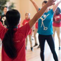 Kids Dance Outreach Seeks Teaching Artist
