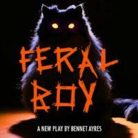 Feral Boy
