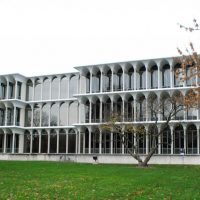 Serenity, Surprise, and Delight: The Humanist Architecture of Minoru Yamasaki