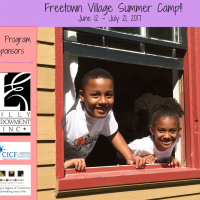 Freetown Village Summer Camp
