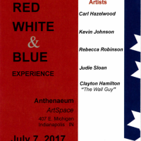 The Red, White and Blue Experience