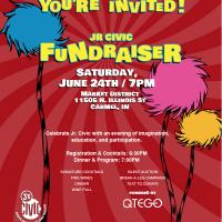 2017 Jr. Civic Fundraiser