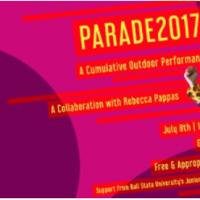 Rebecca Pappas' PARADE 2017