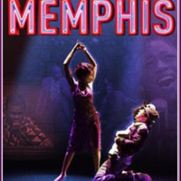 2010 Tony Award Winner Best Musical: Memphis