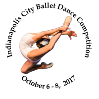 Announcing Indianapolis City Ballet Dance Competition 2017!