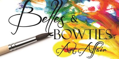 Belles and Bow Ties Art Affair