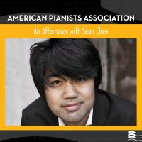 An Afternoon with Sean Chen