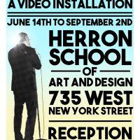 Herron Galleries - First Friday Reception