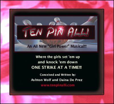 TEN PIN ALLI