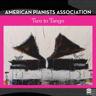 Two to Tango