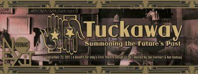 Tuckaway: Summoning the Future's Past