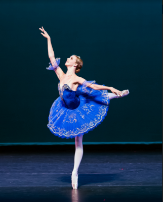 Indianapolis City Ballet Dance Competition Registration Is Open!