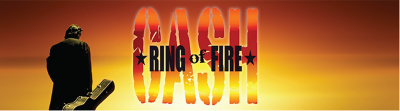 Beef & Boards Dinner Theatre presents  Ring of Fire
