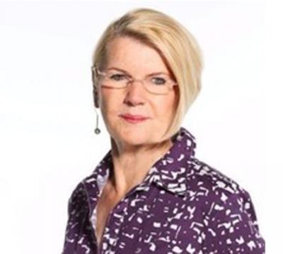 Member Only Talk: Shirley M. Mueller, M.D.