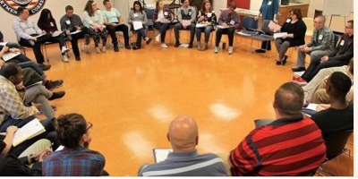 Equity in Action  Prisons, Re-entry, & the Future of Justice in Indy