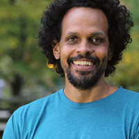 VISITING WRITERS SERIES: ROSS GAY