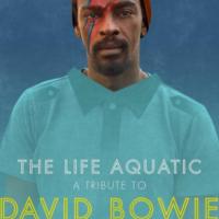 SEU JORGE PRESENTS: THE LIFE AQUATIC, A TRIBUTE TO DAVID BOWIE
