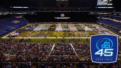 DCI World Championship Finals