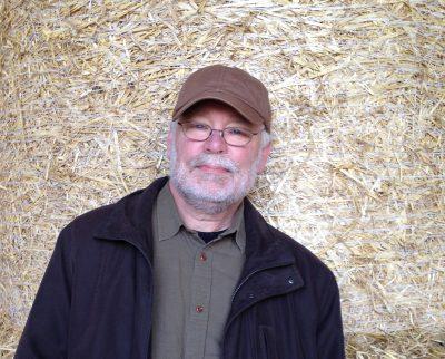 David Shumate