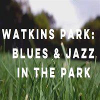 Blues: Todd Harrold Band