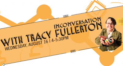INconversation with Tracy Fullerton