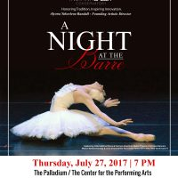 Indiana Ballet Conservatory presents A Night At The Barre