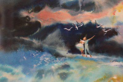 Katia Andreeva Exhibition