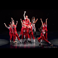 Gregory Hancock Dance Theatre presents CELEBRATION!