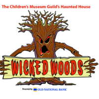 Haunted House: Wicked Woods