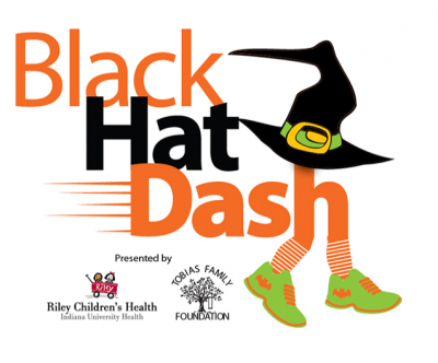 Black Hat Dash