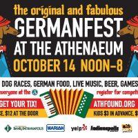 9th Annual Gemanfest