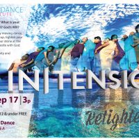 Sacred Dance Institute: In|Tension:Intention>Re...