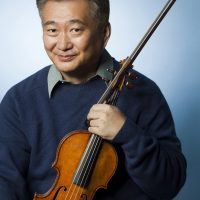 1986 IVCI Laureate Chin Kim performs with Ronen Chamber Ensemble