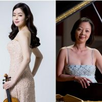 2014 IVCI Laureate Dami Kim and Pianist Chih-Yi Chen in Recital