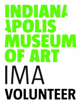 Christmas at the IMA Volunteer Information Session...