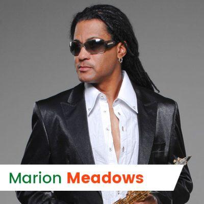 Marion Meadows