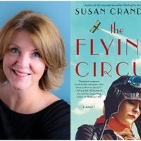Pages at the Prop - Bestseller Edition Susan Crand...