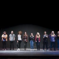The Court vs. Bullying: Young Actors Theatre at th...