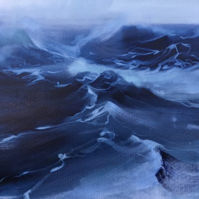 Undercurrent artist reception & open studio ni...