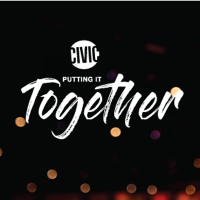 Putting it Together, a Fundraiser to Benefit Civic Theatre