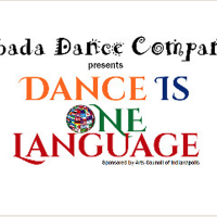 Dance Is One Language!
