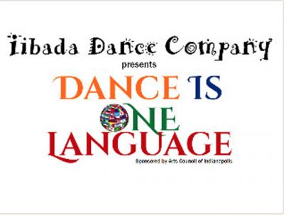 Dance Is One Language!