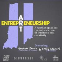 Art + Entrepreneurship Workshop