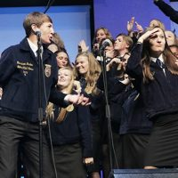 National FFA Band