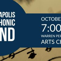 Indianapolis Symphonic Band Concert